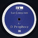 Safi Connection - D Prophecy EP