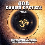 Various Artists - Goa Sound System 3
