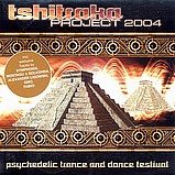 Various Artists - Tshitraka Project 2004