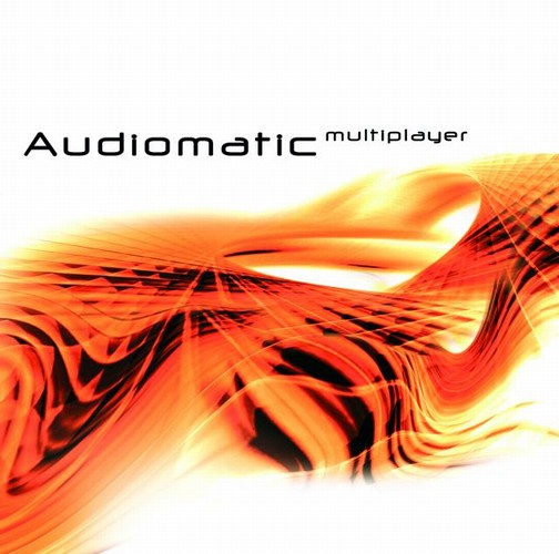 Audiomatic - Multiplayer: Front