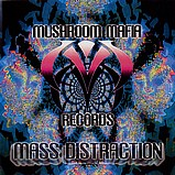 Various Artists - Mass Distraction