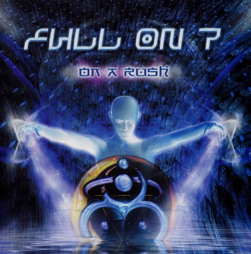 Various Artists - Full On 7, On A Rush: Front