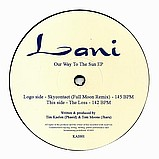 Lani - Our Way To The Sun EP