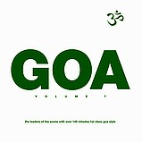 Various Artists - Goa 7