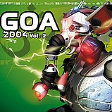 Various Artists - Goa 2004 vol 2