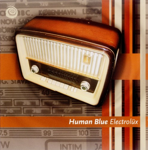 Human Blue - Electrolux: Front