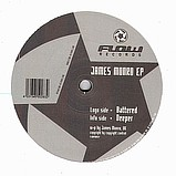 James Monro - Battered EP