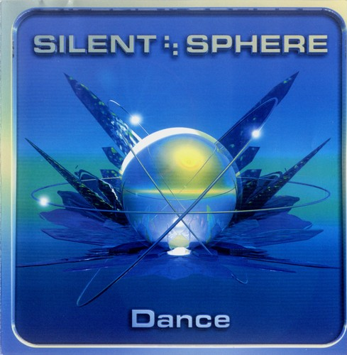 Silent Sphere - Dance: Front