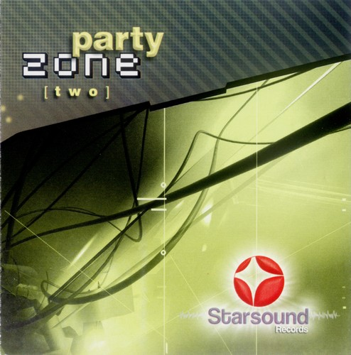Various Artists - Party Zone Two: Front