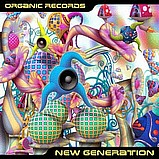 Various Artists - New Generation