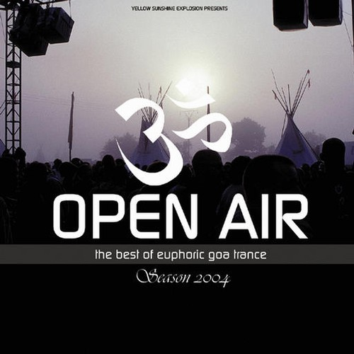 Various Artists - Open Air 2: Front