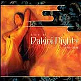 Various Artists - Live At Dakini Nights