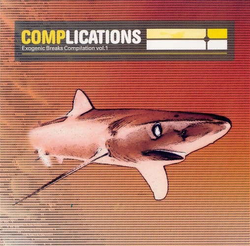 Various Artists - Complications: Front