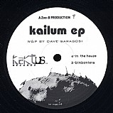 Kailum - In The Houze EP