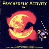 Various Artists - Psychedelic Activity vol 1