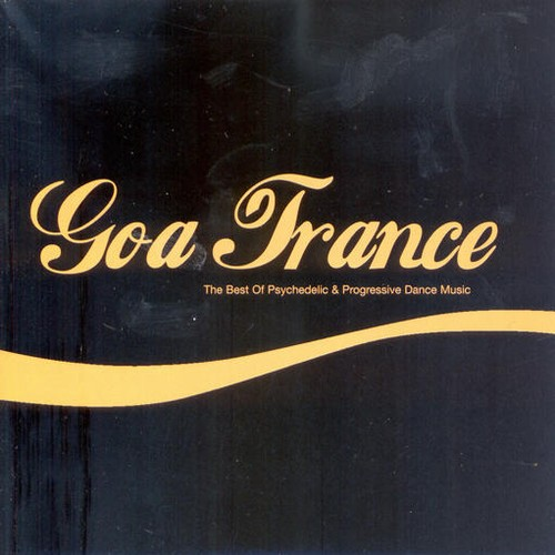 Various Artists - Goa Trance: Front