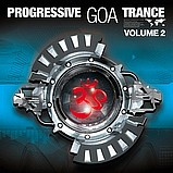 Various Artists - Progressive Goa Trance 2
