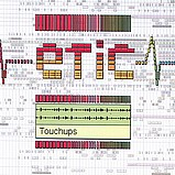 Etic - Touch Ups