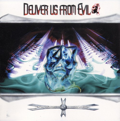 Various Artists - Deliver Us From Evil: Front