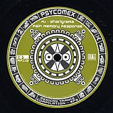 Various Artists - Psycomex Part 3 EP