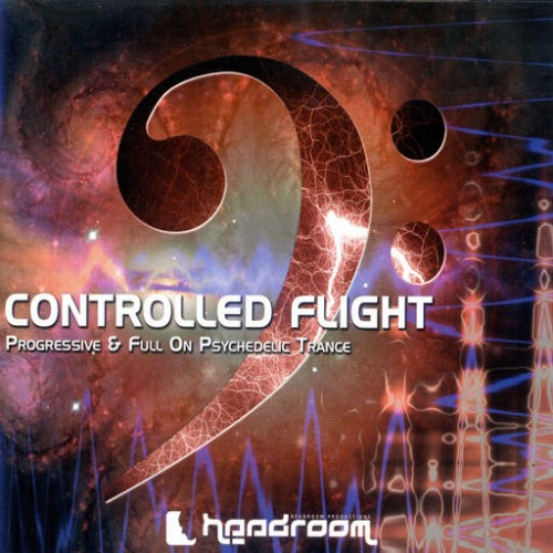 Various Artists - Controlled Flight: Front