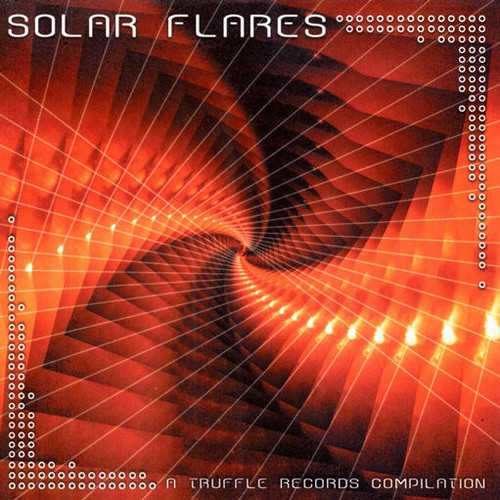 Various Artists - Solar Flares: Front