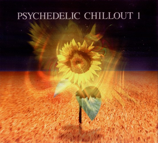 Various Artists - Psychedelic Chillout: Front