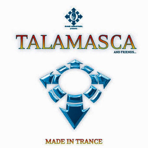 Talamasca - Made In Trance: Front