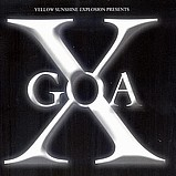 Various Artists - Goa X