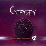 Entropy - The Second Law Of Thermodynamics