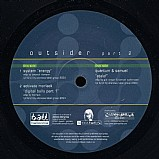 Various Artists - Outsider Part 2 EP