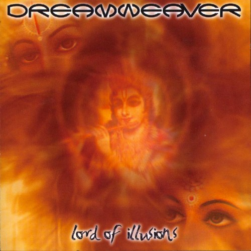 Dreamweaver - Lord of Illusions: Front