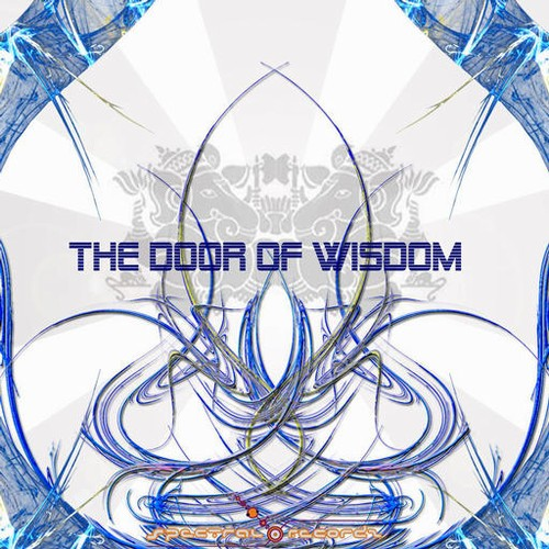 Various Artists - The Door Of Wisdom: Front