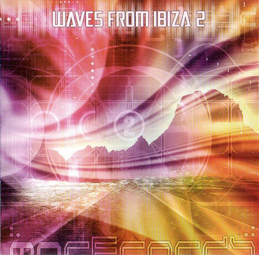 Various Artists - Waves From Ibiza 2: Front