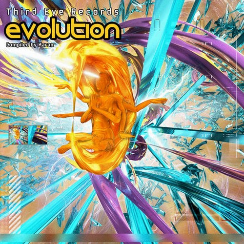 Various Artists - Evolution: Front