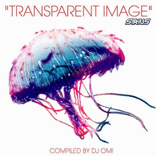 Various Artists - Transparent Image: Front