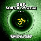 Various Artists - Goa Sound System 4