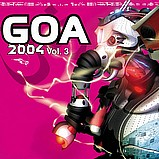 Various Artists - Goa 2004 vol 3