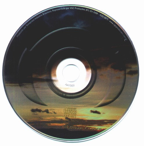 Various Artists - Trancendence 3: CD