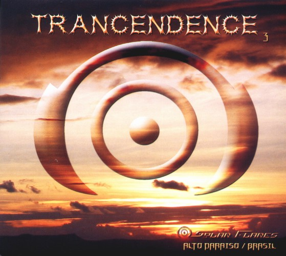 Various Artists - Trancendence 3: Front