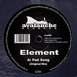 Element - Pad Song EP
