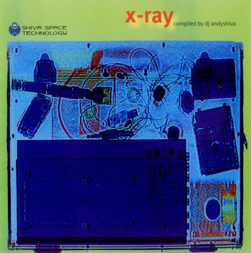 Various Artists - X-Ray: Front