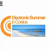 Various Artists - Electronic Summer In Corsica