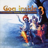Various Artists - Goa Inside 3