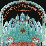 Various Artists - The Prophets of Psychedelic Trance - Second Piligrimage