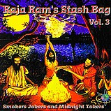 Various Artists - Raja Ram's Stash Bag 3