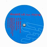 4ward UK feat. Mone - Forward EP