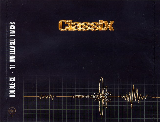 Various Artists - Dragonfly Classix: Back 2