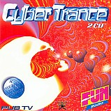 Various Artists - Cyber Trance 1