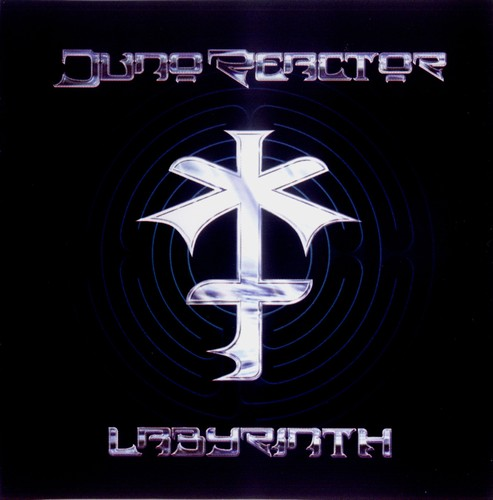 Juno Reactor - Labyrinth: Front